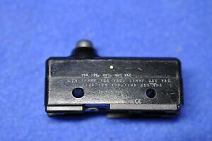 Micro-Switch-BZ-2RD45-SPDT-15A-250-vac