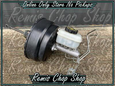 KLR Genuine Holden Commodore V6 V8 PBR Brake Master Cylinder VZ WL Caprice