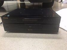 Pioneer Elite BDP-09FD Blu-Ray Player