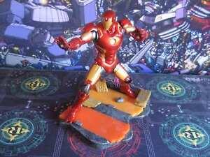 Marvel-VS-Capcom-Infinite-Iron-Man-Figure-Collectors-Edition-ORIGINAL