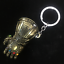 Funko-Pocket-Pop-Keychain-Hulkbuster-Thanos-Groot-Vinyl-Figure-Keyring-Gift-US miniature 5