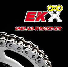 Honda CBR600F-4i 2001 2002 525 EK X-Ring Chain Front Rear Sprocket Kit