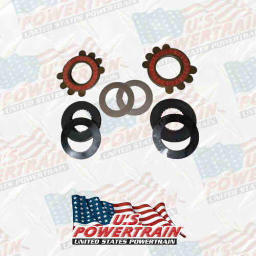"Ford 9.75/"" Trac-Lok Upgraded Performance Posi Clutch Pack Kit"