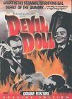 Devil Doll 0014381120523 With Francis De Wolff DVD Region 1