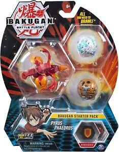 Bakugan 6045144 Starter Pack SERPENTEZE 20104022