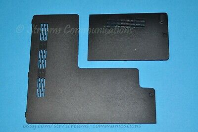 "TOSHIBA Satellite P775-S7320 17.3/"" Laptop HDD /& Memory Cover Door"