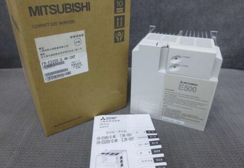 1PC New in box Mitsubishi inverter FR-E520S-0.4K-CHT