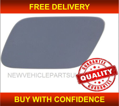 Audi A4 2005-2008 Light Wash Cover Passenger Side Insurance Approved New