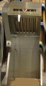 Well Ventless Grease Vent Exhaust Hood - Rare Item Canada Preview