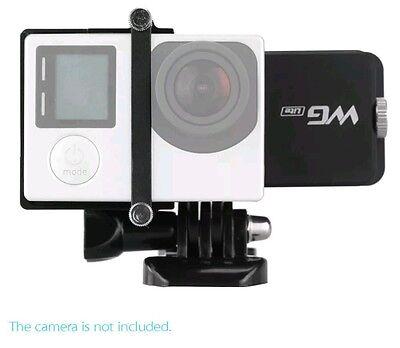 Feiyu Tech FY-WG Lite Single Axis Wearable Camera Gimbal for Gopro 3 3+ 4 read.