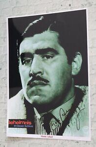 ORIGINAL-Autogramm-von-Mario-Adorf-pers-gesammelt-20x30-cm-Foto-100-ECHT
