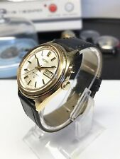 1967 Seiko Bellmatic 4006 7020 Serviced Birthday Watch Vintage Boxed Anniversary