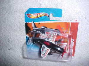 "HW HOT WHEELS THRILL RACERS - HIGHWAY ""MADD PROPZ"" RARE SHORT CARD VHTF NEW"