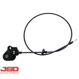 New Hood Release Latch Cable 2003-2009 For Land Rover Range Rover FSE000041