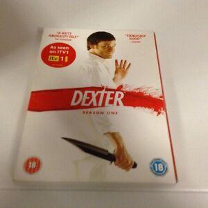Dexter-Season-One-DVD-Collection