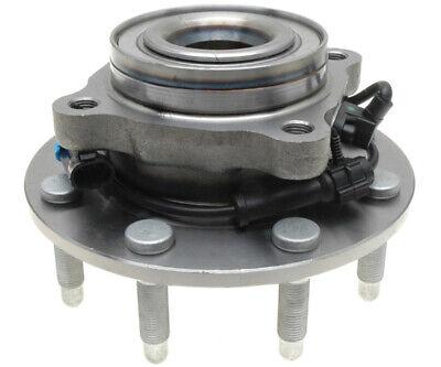 Raybestos 713128 Professional Grade Wheel Hub and Bearing Assembly