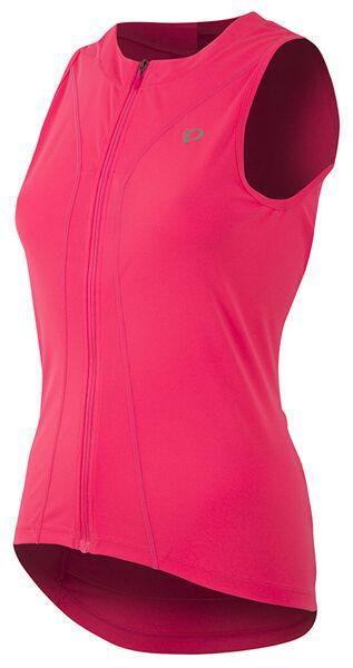 Pearl Izumi 2017 Women's Select Pursuit SL Bike Jersey Screaming Pink - Medium