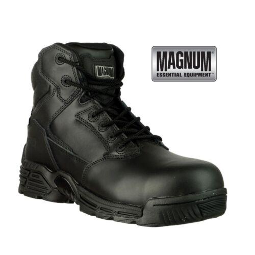 """Magnum STEALTH FORCE 6/"""" CT//CP 37422 composto da combattimento Boot di sicurezza3-14"""