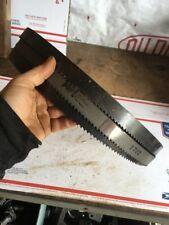 Capewell Technite Hss Metal Cutting Band Saw Blade 12 X 1 X 035 4t 144