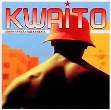 Kwaito South African Beats von Various   CD   Zustand sehr gut