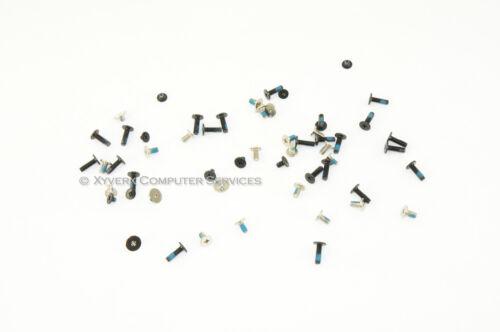 NEW GENUINE ORIGINAL TOSHIBA SCREW KIT ASSEMBLY P775 SERIES