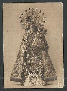 image pieuse ancianne Virgen de los Desamparados santino holy card estampa hVbRV2fN-08055245-203466892
