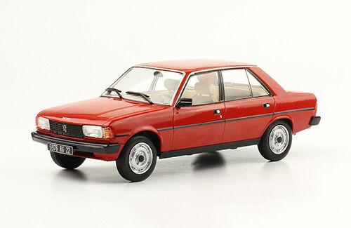promocionales de incentivo Peugeot 305 Sr 1980 1 24 Nuevo Nuevo Nuevo y Caja Diecast Modelo Coche En Miniatura  barato y de alta calidad