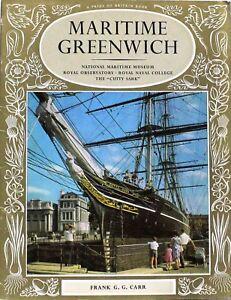 Maritime-greenwich-Carr-1967