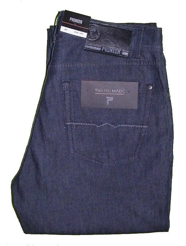 PIONEER ® Rando Stretch Jeans dünner Sommerstoff W 33 bis W 42 - 9746.02 1.Wahl  | Offizielle Webseite