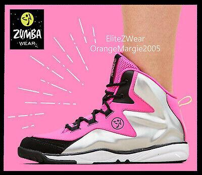 Zumba Flex Air Classic Remix Zapatos Zapatillas Baile Fitness! Zumba's top line!!! | eBay