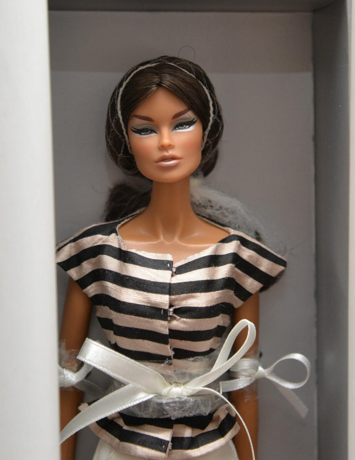 Raro Fashion Royalty de caja caja caja de control de crucero Vanessa Perrin W club exclusivo 2009  perfecto