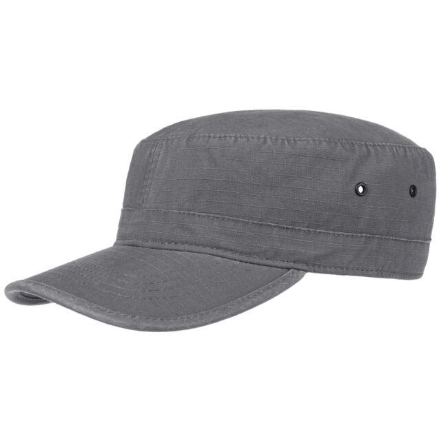 91f4efee950663 Army Cap Caps China Cuba Fidel Castro Mao Revolution CH Guevara Grey ...