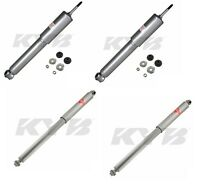 Kyb 4 Shocks Ford Ranger 4wd 90 To 97 Suspension Kit on sale