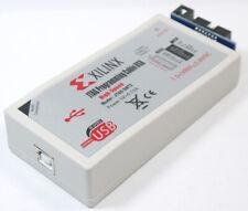 Xilinx Platform Download Cable Usb Programmer Fpga Cpld Jtag Cpld C Mod Xc2c64a