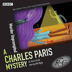 Charles Paris: Murder Unprompted: BBC Radio Crimes by Simon Brett, Jeremy Front (CD-Audio, 2015)