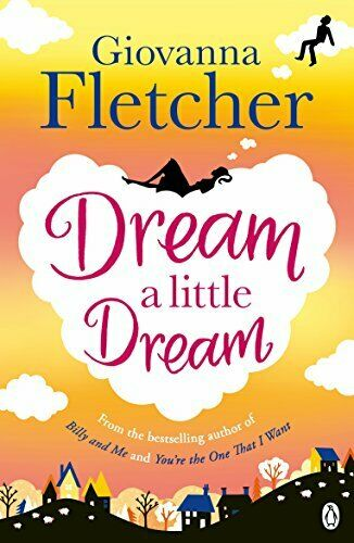 Dream a Little Dream by Fletcher, Giovanna Book The Cheap Fast Free Post