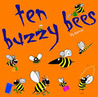 10 Buzzy Bees by Norris (Hardback, 2006)