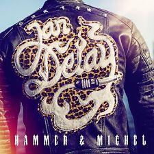 JAN DELAY - HAMMER & MICHEL  CD NEU