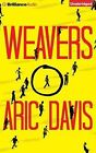Weavers by Aric Davis (CD-Audio, 2015)