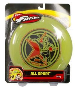Wham-O Frisbee FREESTYLE Wurfscheibe Wurfring versch. Farben 160g
