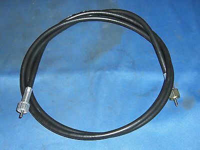 "JAGUAR DAIMLER 66/"" SPEEDOMETER CABLE FITS MARK 10 420 E-TYPE SERIES 1 C24870"