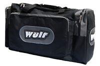 New Wulfsport Motocross Enduro Trials Atv Kit Bag Luggage Boot Helmet Wulf Ktm
