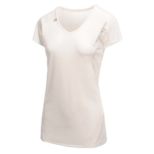 Regatta Women/'s Beijing T-Shirt Top Sport Gym Running Antibacterial properties