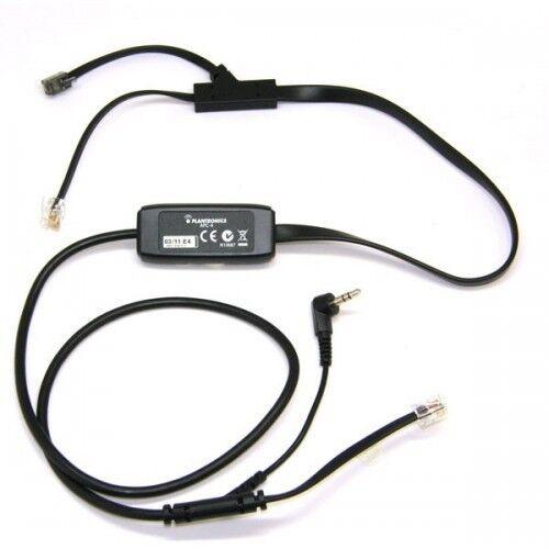 Plantronics CS50 Electronic Hookswitch for Cisco Phones