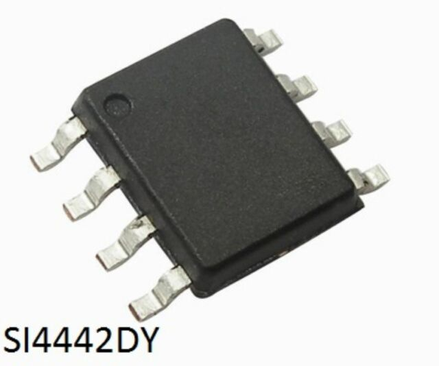 4825 Si4825DY Power Mosfet SMD