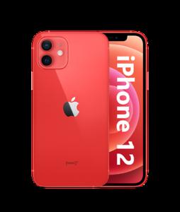 Apple iPhone 12 5G 128GB NUOVO Originale Smartphone iOS 14 RED