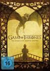 Game of Thrones - Die komplette 5. Staffel (2016)