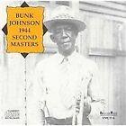 Bunk Johnson - 1944 (Second Masters, 2005)