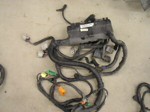 04759752AA 19992004 Dodge Intrepid Chrysler 300M Wiring Harness