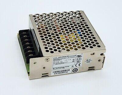IEI ACE-890A POWER SUPPLY 85VAC TO 264VAC INPUT 90W AC INPUT
